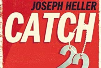 Photo of [ Joseph Heller] CATCH 22 PDF Download
