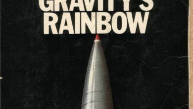 Photo of [ Novel ] GRAVITY'S RAINBOW PDF Free Download
