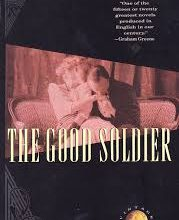Photo of THE GOOD SOLDIER PDF Free Download