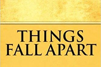 Photo of THINGS FALL APART PDF Free Download