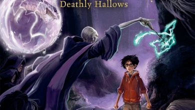 Photo of Harry Potter and the Deathly Hallows PDF Free Download