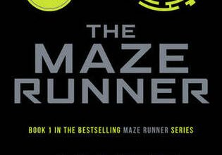 Photo of The Maze Runner PDF Free Download