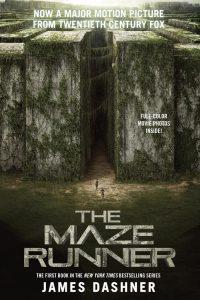 The Maze Runner book