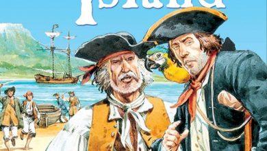 Photo of Treasure Island PDF Free Download
