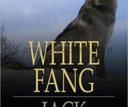 Photo of White Fang PDF Free Download