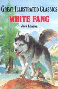 White Fang book