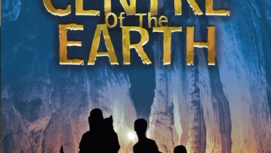 Photo of Journey to the Center of the Earth PDF Free Download