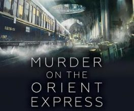 Photo of Murder on the Orient Express